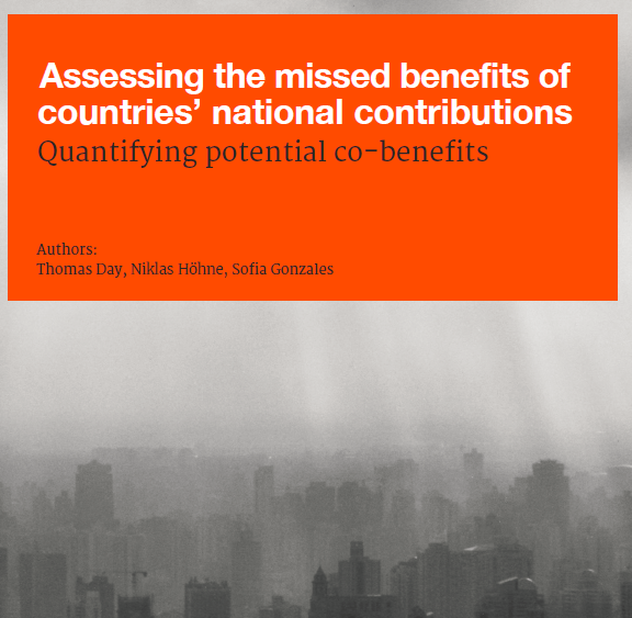 Assessing the Missed Benefits of Countries National Contributions