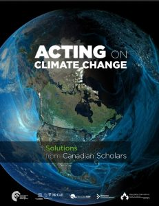 Solutions from Canadian Scholars