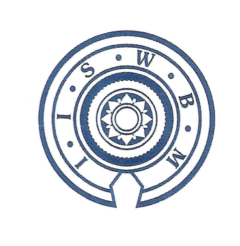 high resol IISWBM logo-blue