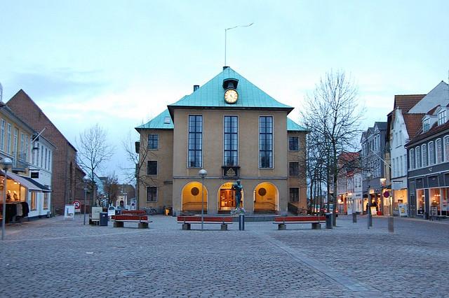 Sonderborg   Go100re.net