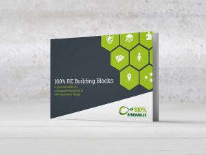 100% RE Building Blocks: The Full Report